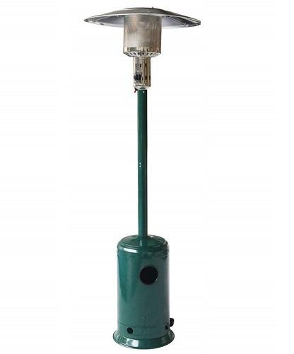Kingfisher PHEATER1 Garden Outdoor Gas Patio Heater
