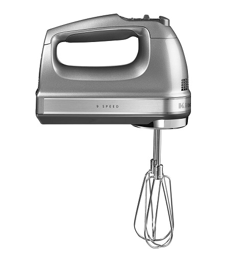 KITCHENAID 5KHM9212BCU Hand Mixer