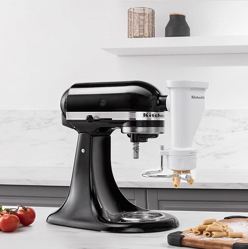 KitchenAid Pasta Press Attachment