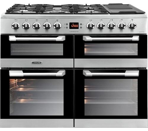 Leisure Cuisinemaster CS100F520X Dual Fuel