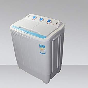Leisure Direct Twin Washing Machine