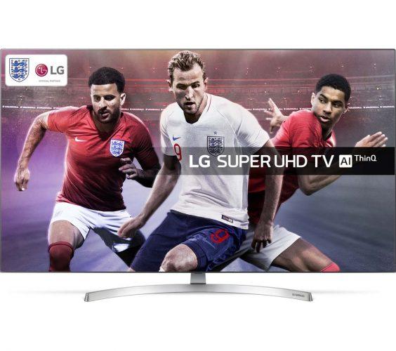 LG 55SK8500PLA Smart 4K Ultra HD