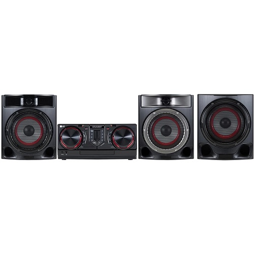 LG CJ45 Hi-Fi System with Bluetooth