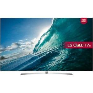 LG OLED55B7V review