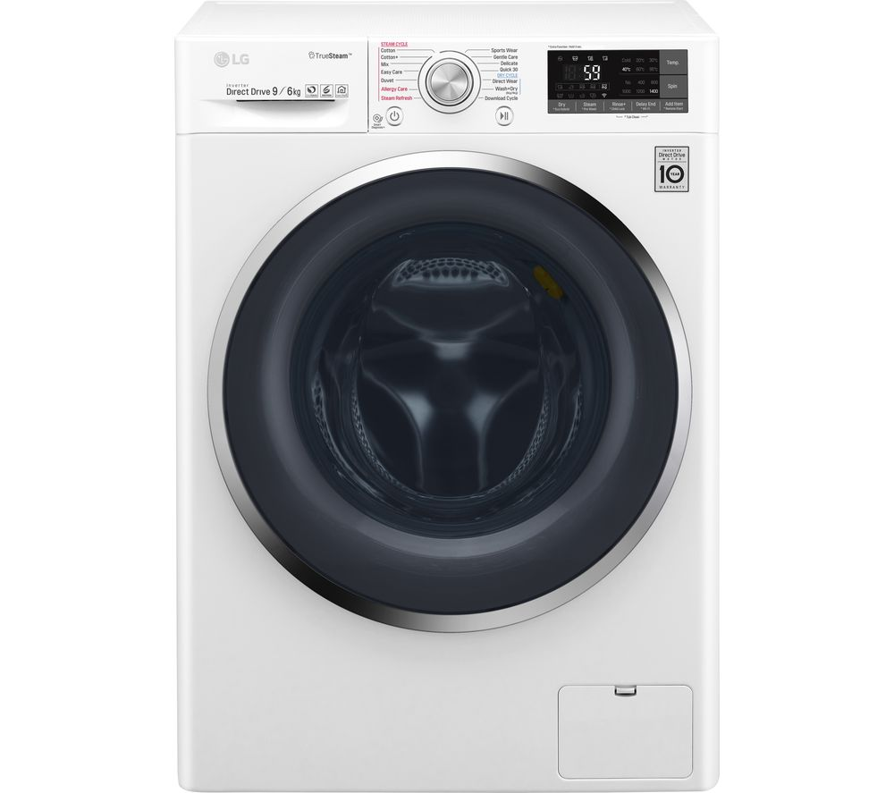 Best Washer Dryers for 2019 Reviewed - Appliance Reviewer