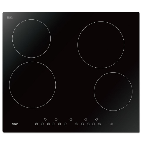 Logik LCHOBTC16 Electric Ceramic Hob