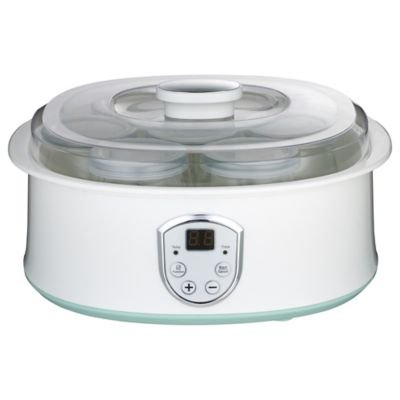 Lakeland 7-Cup Electric Yoghurt Maker