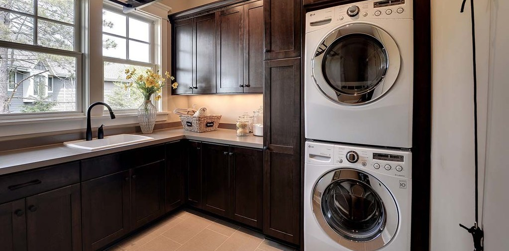 Laundry Room Tumble Dryer Types