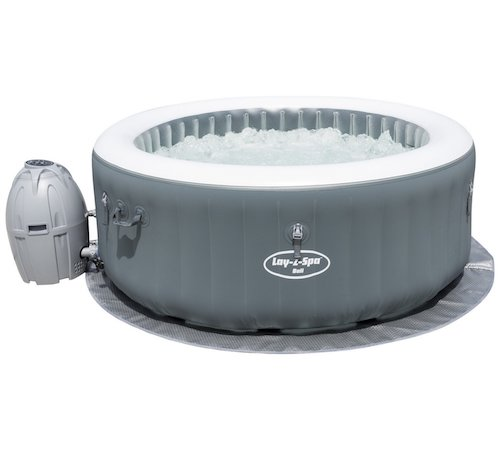 Lay Z Spa 2-4 Bali LED Spa