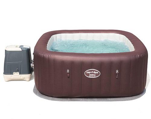 Lay-Z-Spa Maldives Luxury Hot Tub