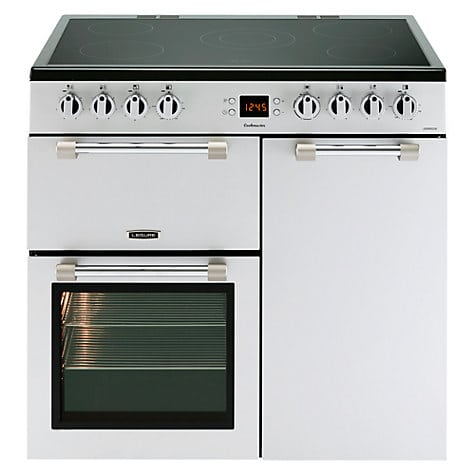 Best range cookers for 2018 reviewed appliance reviewer - Gas electric oven best choice cooking ...