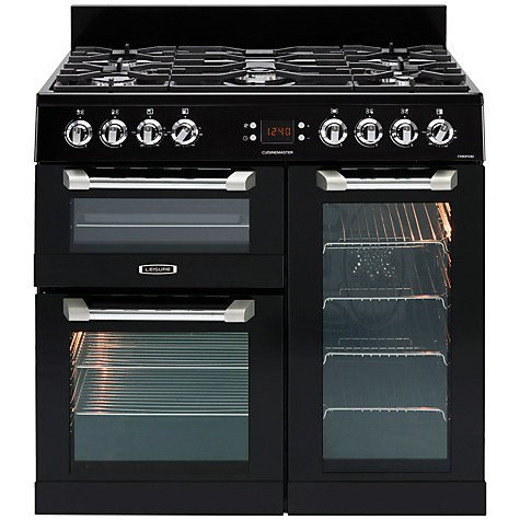 Leisure CS90F530 Cuisinemaster Dual Fuel Range Cooker Review