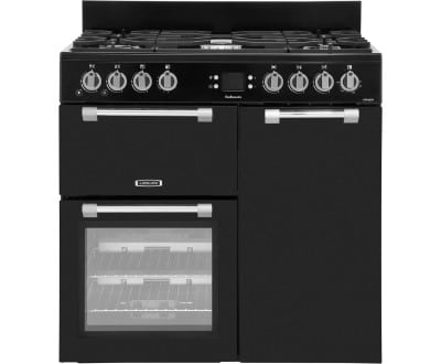 Leisure Cookmaster CK90G232K 90cm Gas