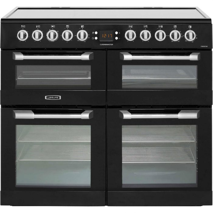 Best Range Cookers For 2019 Reviewed Appliance Reviewer