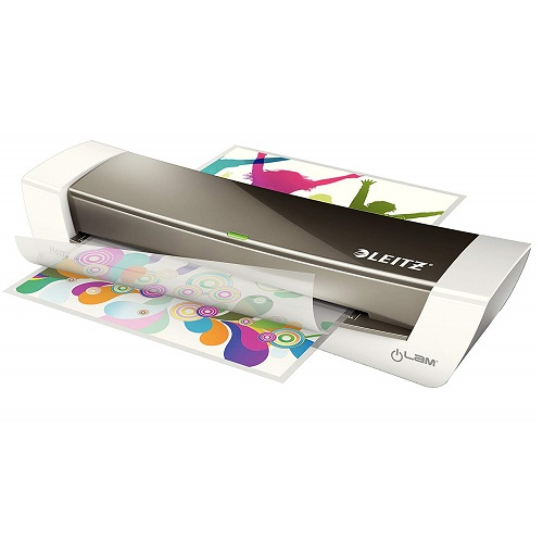 LEITZ iLAM Home Office A4 Laminator
