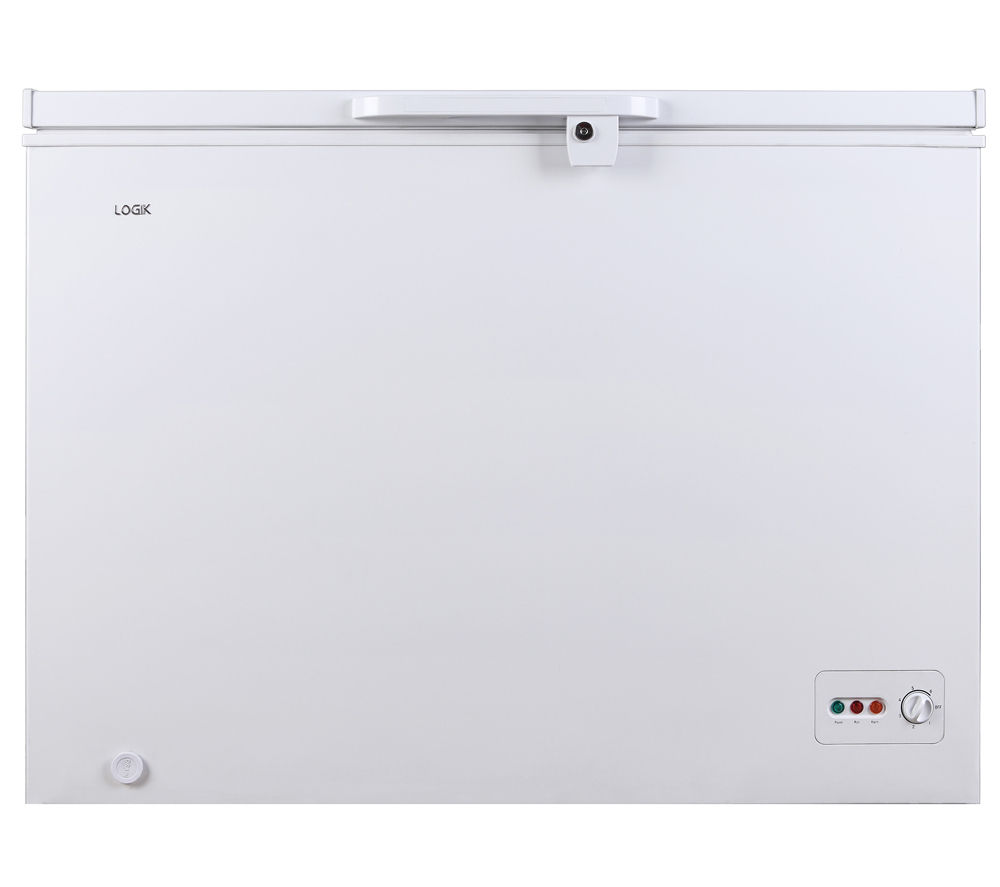 Logik L300CFW14 Chest Freezer Review