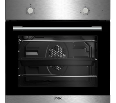 LOGIK LBFANX16 Electric Oven Reviews