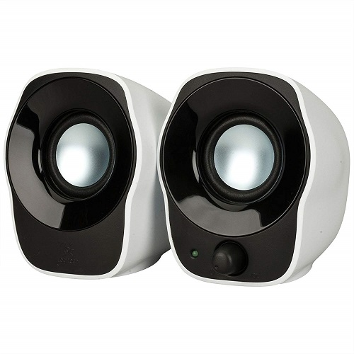 Logitech Z120 Laptop PC Speakers