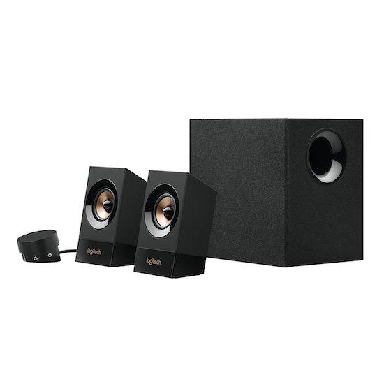 Logitech Z533 Multimedia Speaker