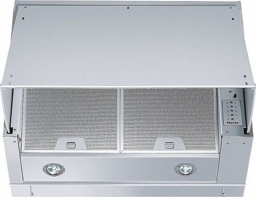 MIELE DA186 Integrated Cooker Hood