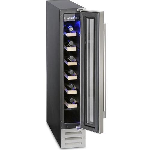 Montpellier WS7SDX Wine Cooler