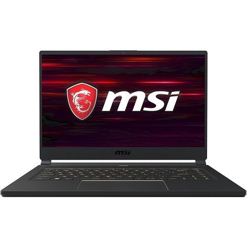 MSI GS65 Stealth 8SF-063UK Gaming Laptop