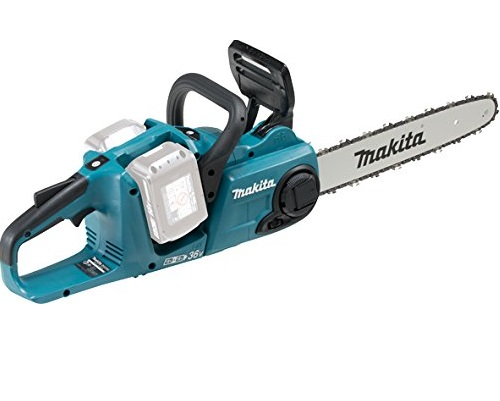 Makita DUC353Z Cordless Chainsaw