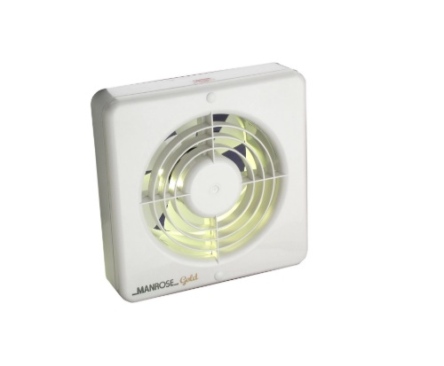 Manrose 13424 Extractor fan