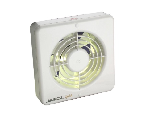 Manrose 22693 Extractor fan