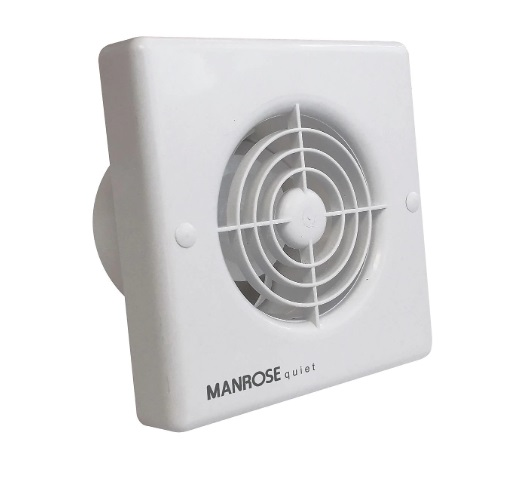 Manrose QF100S Extractor Fan