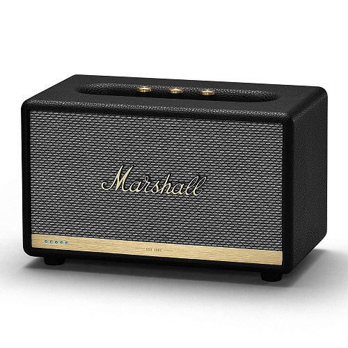 Marshall Acton II Wireless Voice Controlled Speaker