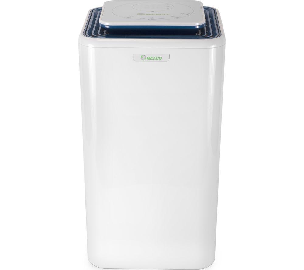 MEACO 12L - AH Portable Dehumidifier Review