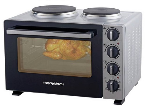 Morphy Richards Convection Mini Oven with Hob