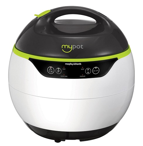 Morphy Richards MyPot Pressure Cooker