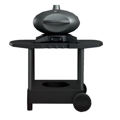 Morsø Forno Medio Gas BBQ & Stand