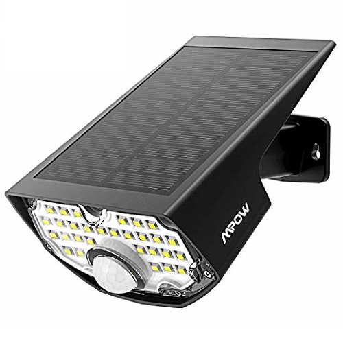Mpow Solar Light