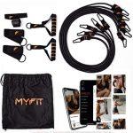 MyFit resistance band set