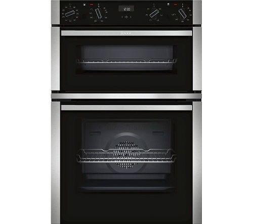 NEFF U1ACE5HN0B Electric Double Oven