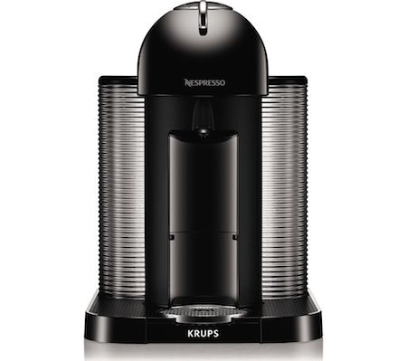 NESPRESSO by Krups Vertuo XN901840 Coffee Machine