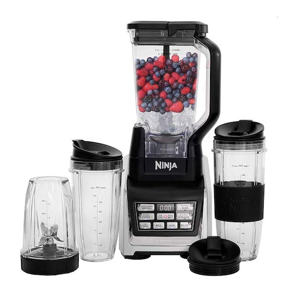 NINJA Nutri Ninja Duo BL642UK
