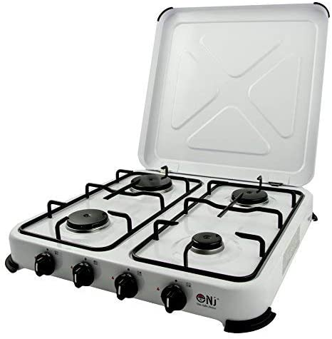NJ-04 Camping Gas Cooker