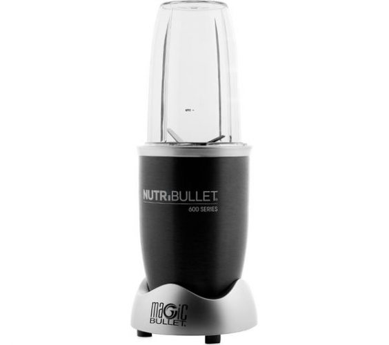 NutriBullet 600 Series Starter Kit