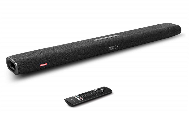 Nebula Soundbar – Fire TV Edition
