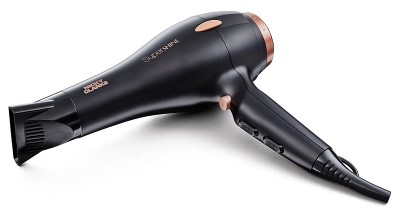 Nicky Clarke Super Shine Dryer Review