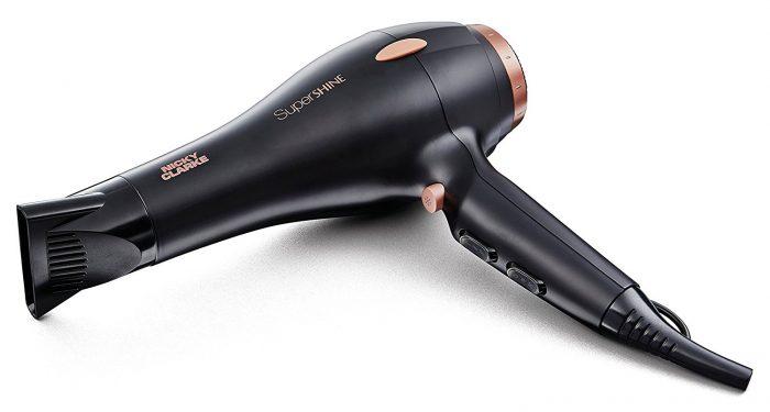 Nicky Clarke Supershine Hair dryer