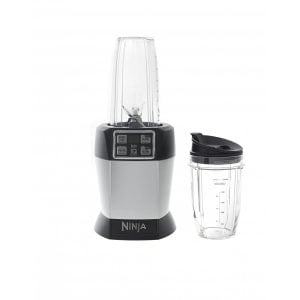 Nutri Ninja Blender with Auto IQ BL480UK Review