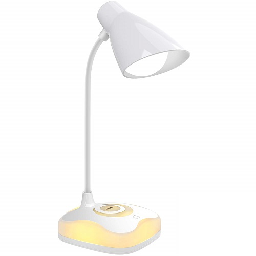 Omeril LED Desk Lamp