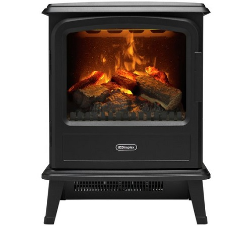 Opti-Myst Evandale Electric Stove