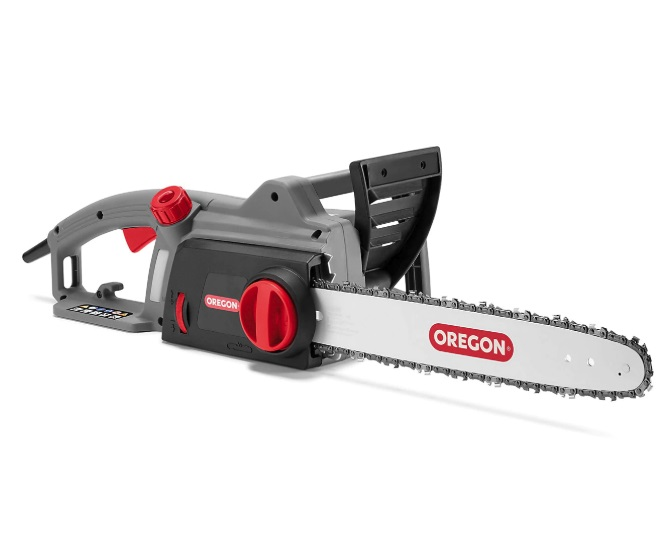 Oregon CS1200-35 Corded Electric Chainsaw