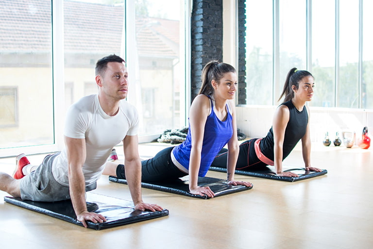 Other things to Consider When Purchasing a Workout Mat